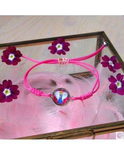 "Bracelet ""Angel Child Guardian""."
