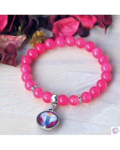 "Bracelet with mandala ""Angel Guardian""."