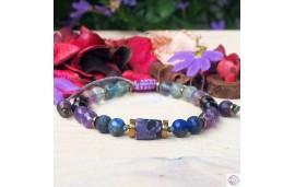 Mineral bracelets